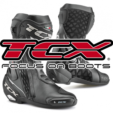 TCX Poly toe sliders SP Master