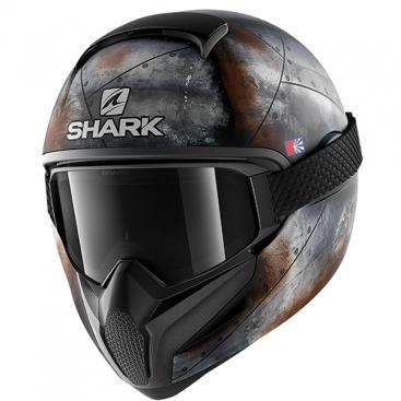 SHARK VANCORE 2 FLARE MAT  KAO