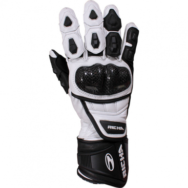 Richa Fire glove black/white