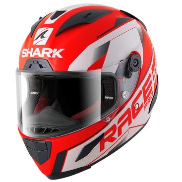 SHARK RACE-R PRO SAUER Mat RKW