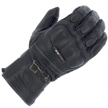 RICHA ATLANTIC URBAN GTX GLOVE BLK