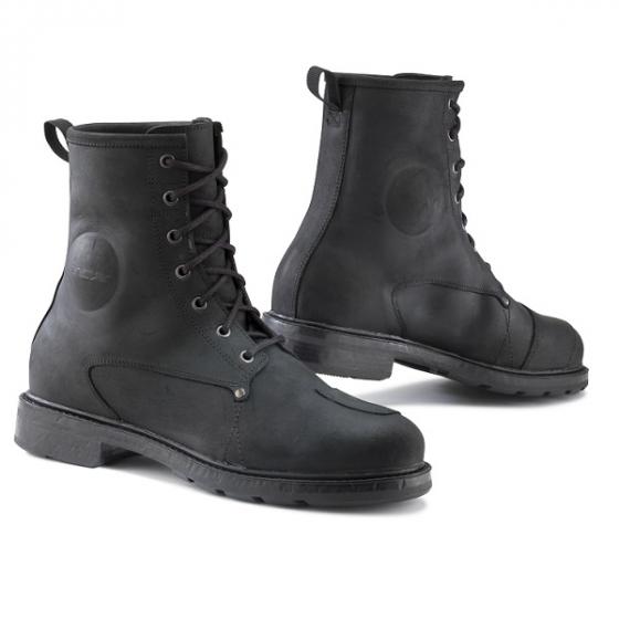 TCX X-Blend W/P Blk boots