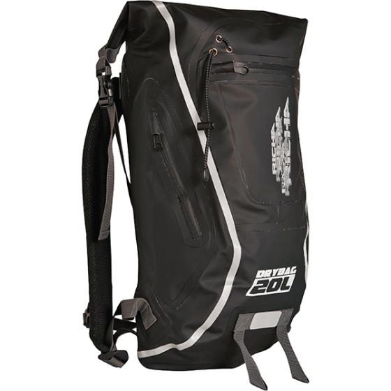 Richa H20 Back Pack 20L black