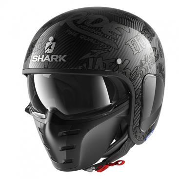Shark S-DRAK FREESTYLE CUP DAA
