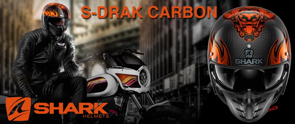 S Drak Carbon