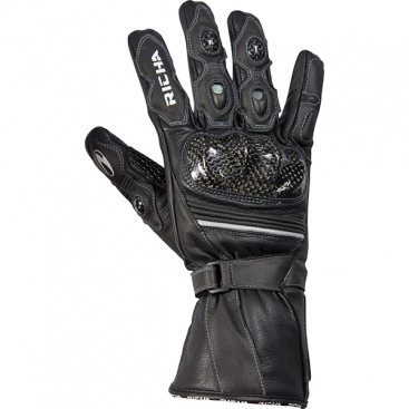 Richa Traction glove black