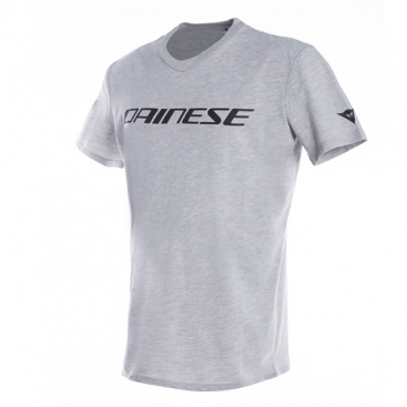DAINESE DAINESE T-SHIRT N42 GREY/BLACK