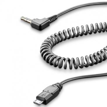 INTERPHONE AUX CABLE