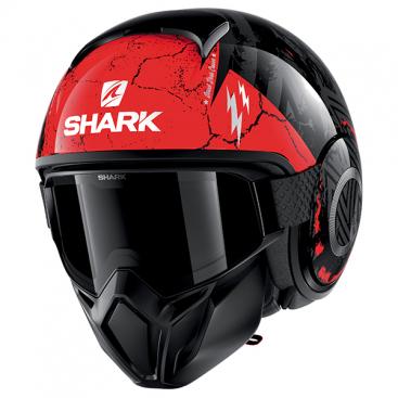 SHARK STREET DRAK CROWER KAR