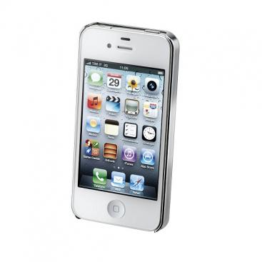 MOMO Titanium Case for iphone4S/4