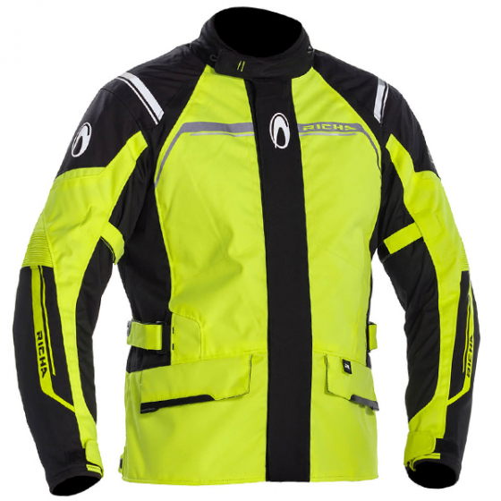 RICHA STORM JKT FULL FLUO
