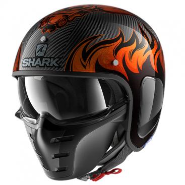 S-Drak Carbon