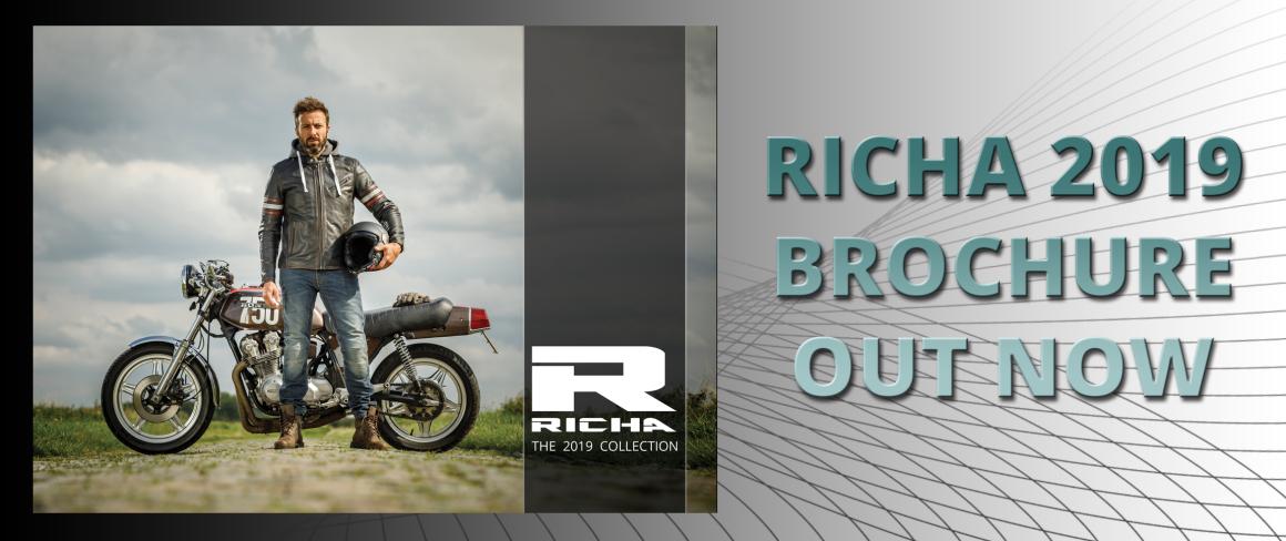 Richa Brochure