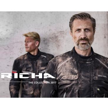 Richa 2017 Trade Master Brochure