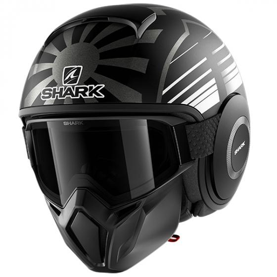 SHARK STREET DRAK ZARCO MAT GP KAA
