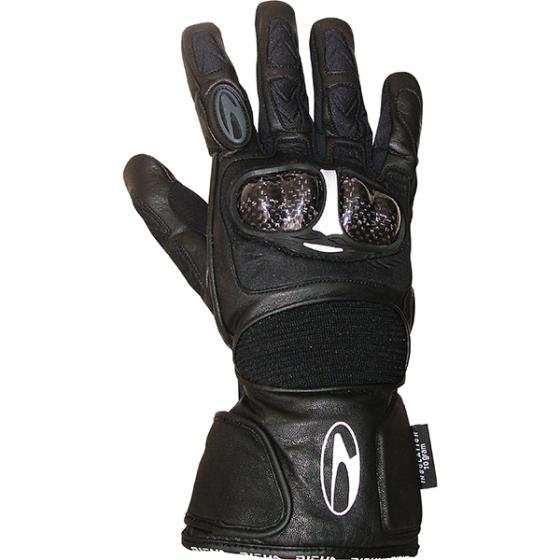 Richa Atlantic gloves black