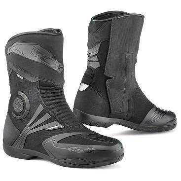 TCX Air Tech Gore-tex boots black