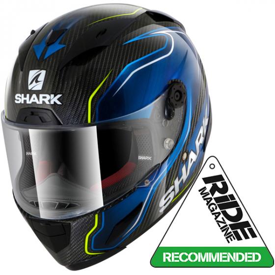 Shark RACE-R PRO CARB GUINTOLI  DBY