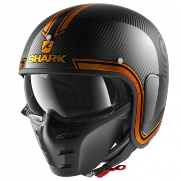 Shark S-DRAK VINTA DUO