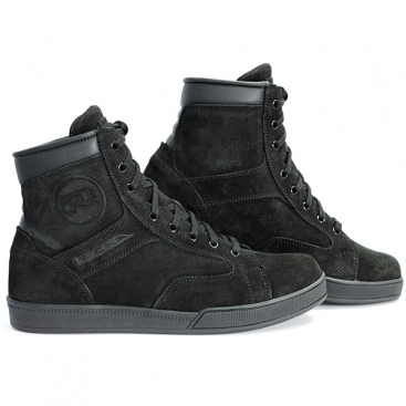 RICHA ROCKY BOOT BLK
