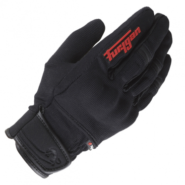 FURYGAN  JET EVO II GLOVE BLK/RED
