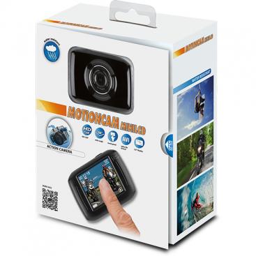 Interphone Mini Motion Cam LCD GREY