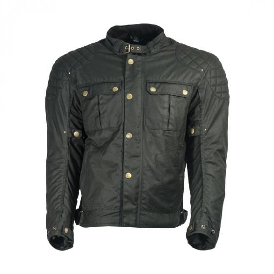 Richa Scrambler jacket Blk