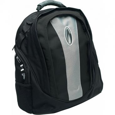Richa Roadtracker rucksack black