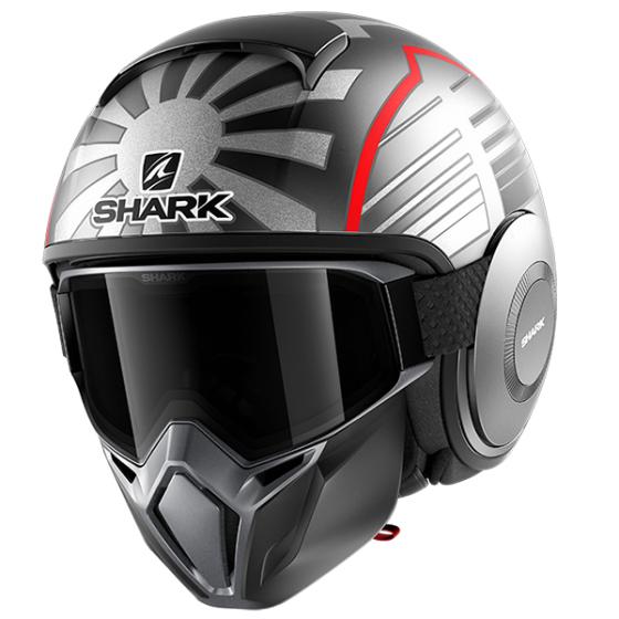 SHARK STREET DRAK ZARCO MAT GP ASR