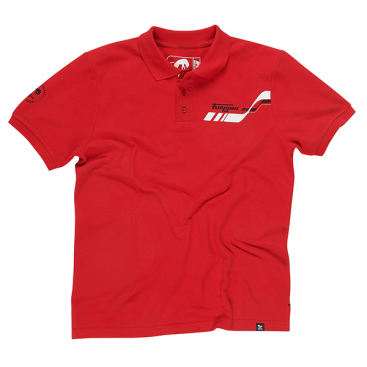 FURYGAN POLO X-WINGS RED