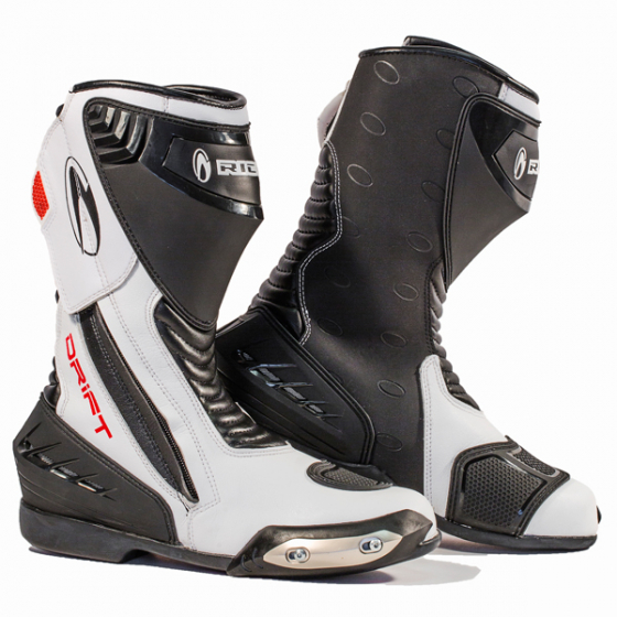 Richa Drift boot black/white