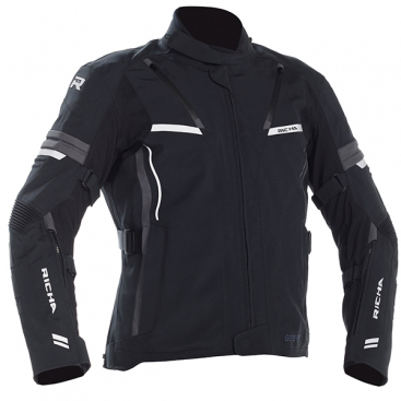 RICHA ARC GTX JKT BLK