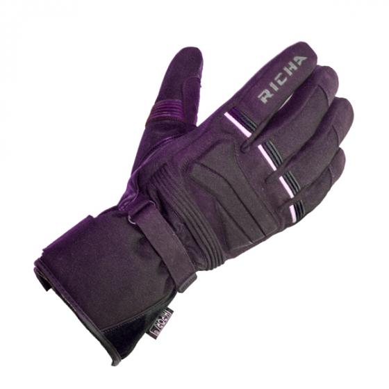 Richa PEAK glove black