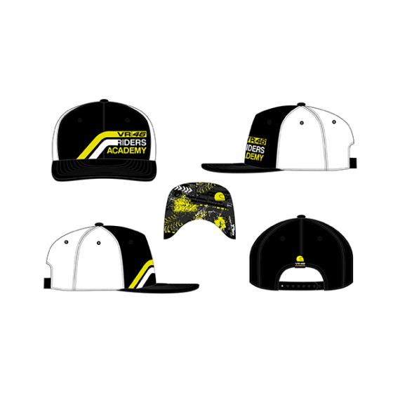 VR46 ADJ CAP