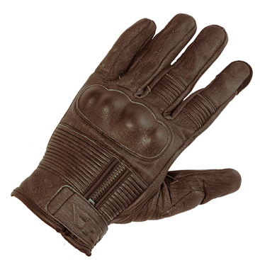 RICHA SHADOW  GLOVE BRWN