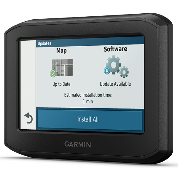garmin zumo 396 gps nevis. Black Bedroom Furniture Sets. Home Design Ideas