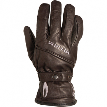 Richa Avenger gloves black