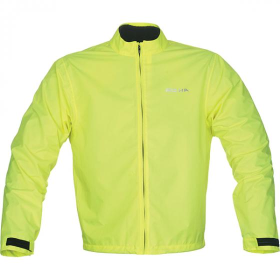 Richa Full Fluo Rain jacket fluo