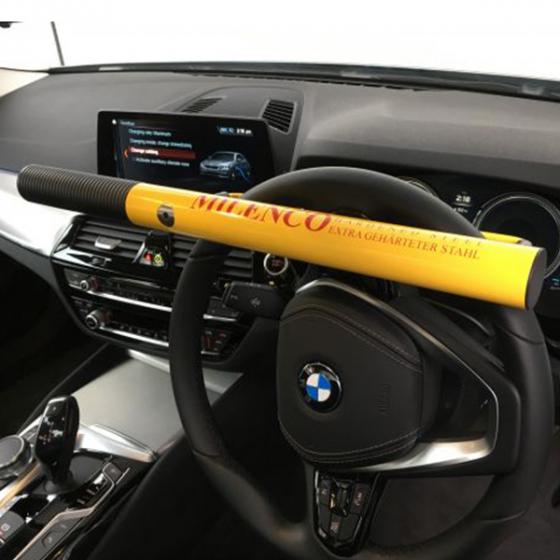 MILENCO Steering Lock
