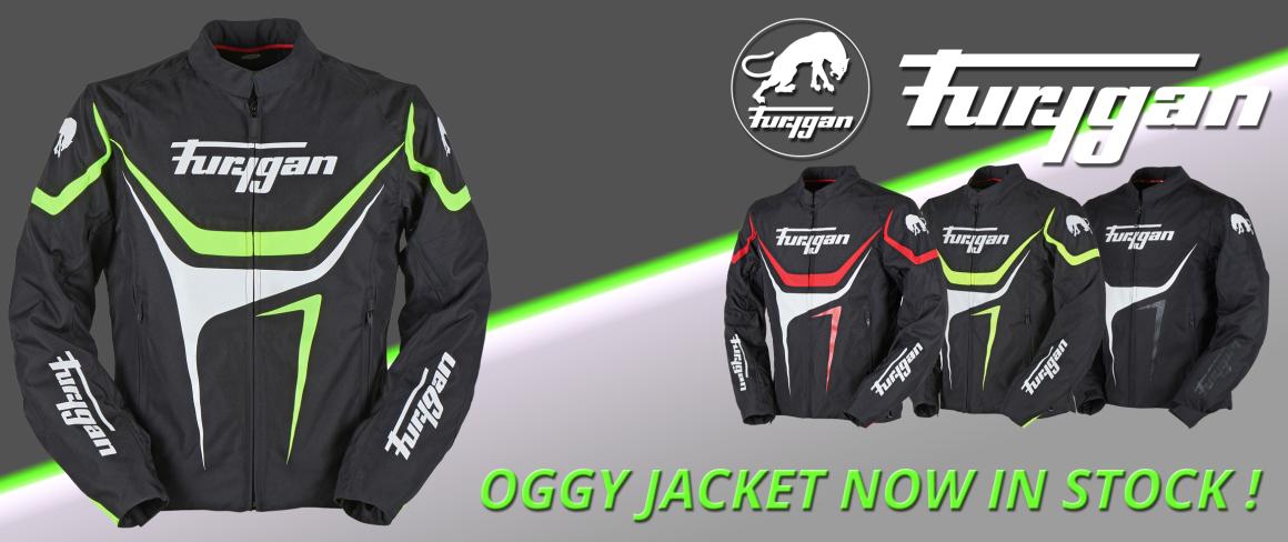 Furygan Oggy