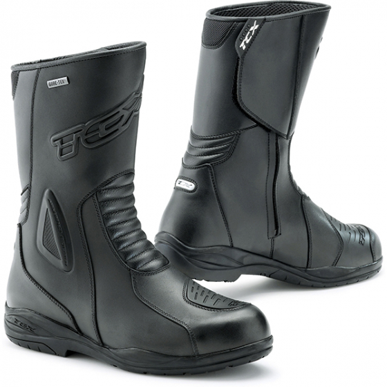 TCX X-Five Plus Gore-tex boots blk