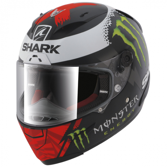 Shark RACE-R LORENZO MONSTER MAT KRW
