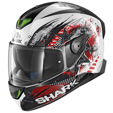 Shark SKWAL 2 SWITCH RIDER 1 WKR