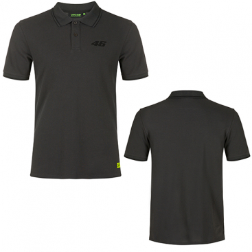 VR46 GROOVE POLO LAVA