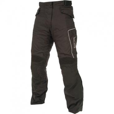 Richa Monsoon trs. black (Short)