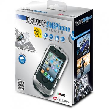 Interphone iphone4 SLV Holder forTUBULAR