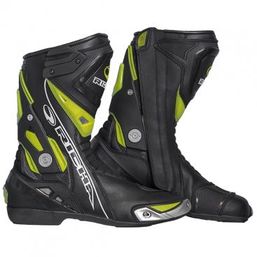 Richa Blade W/P boot BLK/FLUO