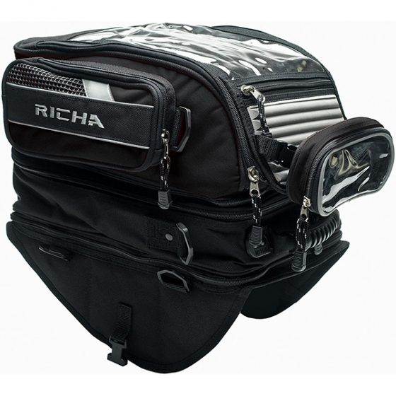 Richa Multi tank bag black