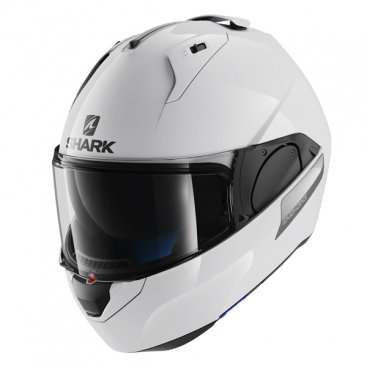 Shark  EVO-ONE BLANK Helmet  WHU