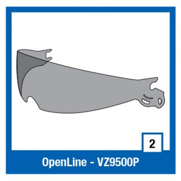 Openline Sun Shield